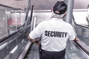 Photo libre de droit illustrant la formation : CQP Agent de Prévention et de Sécurité