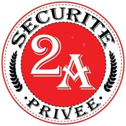 logo Securité 2A