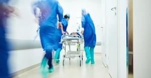 Photo libre de droit illustrant la formation : Etablissement de soins